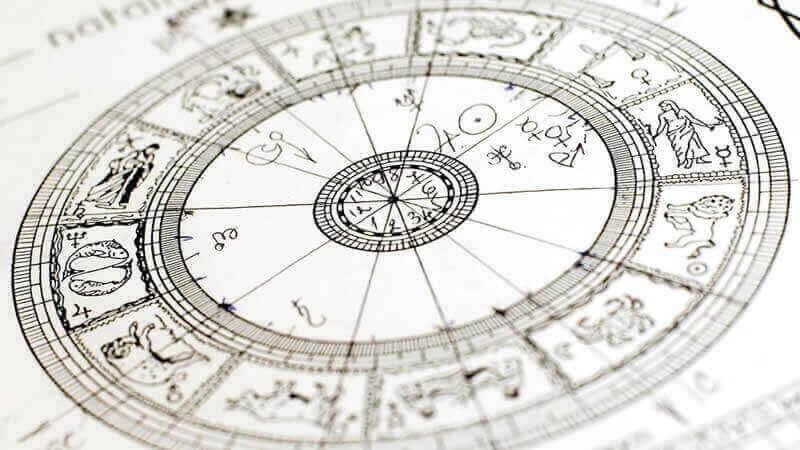 Astrologija - palankios datos parinkimas