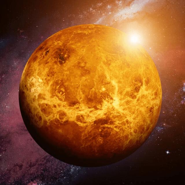Veneros planeta