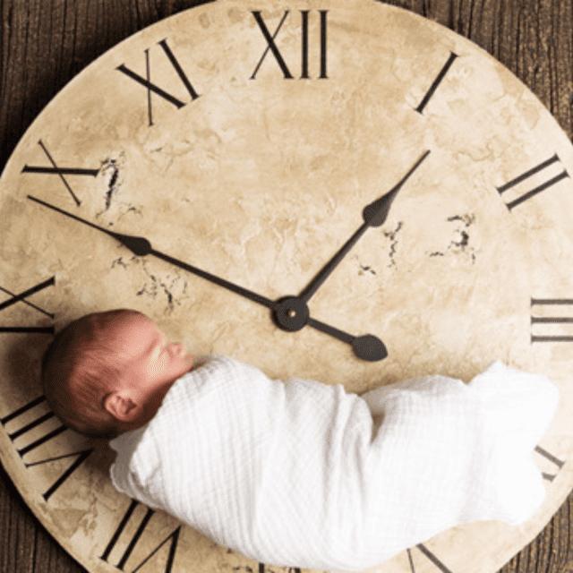 Kodėl gimimo laikas toks svarbus? Kaip jį sužinoti?