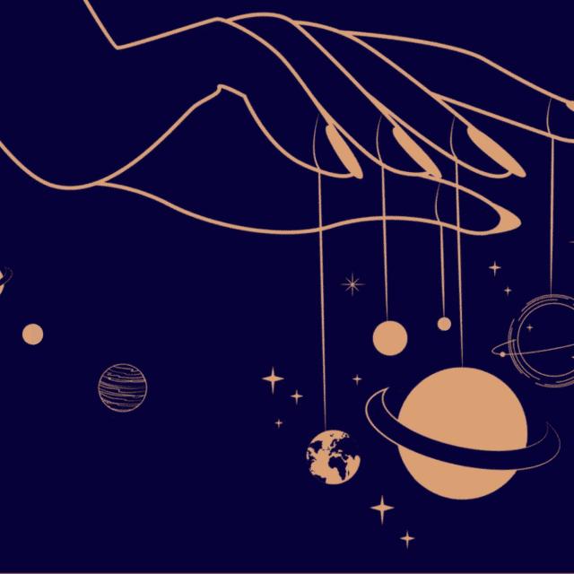 Astrologija – teigiamai veikianti mažytė intervencija